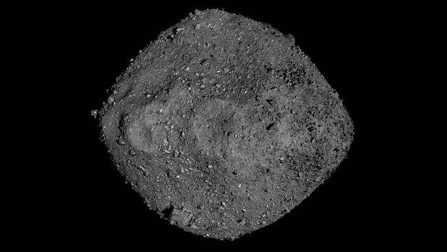 富含黄金的小行星撞地球几率大增,为啥专家却不慌?