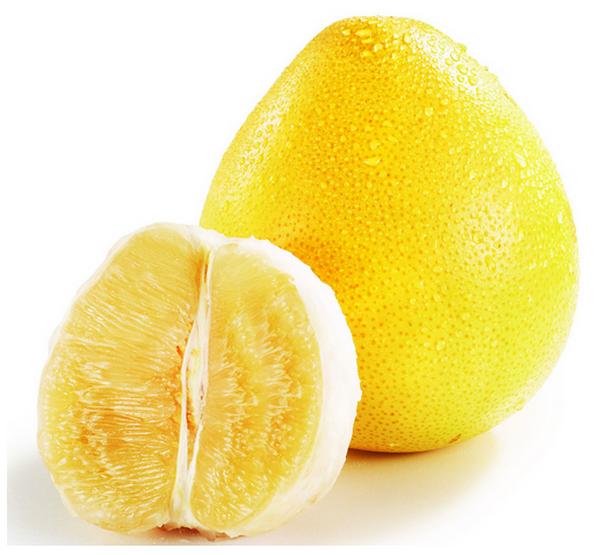 柚子为什么叫文旦