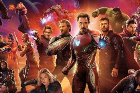 2019年电影票房排行榜是怎样的?