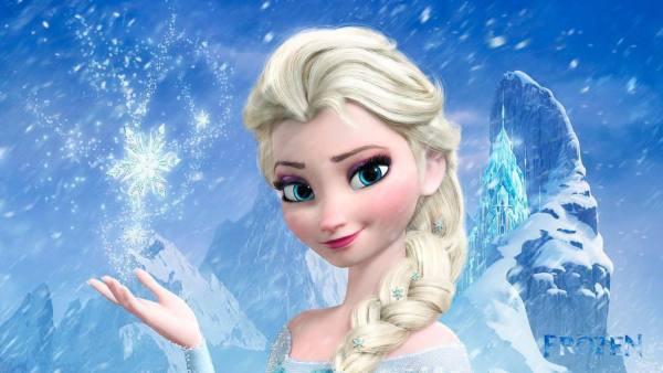 电影冰雪奇缘主要故事内容