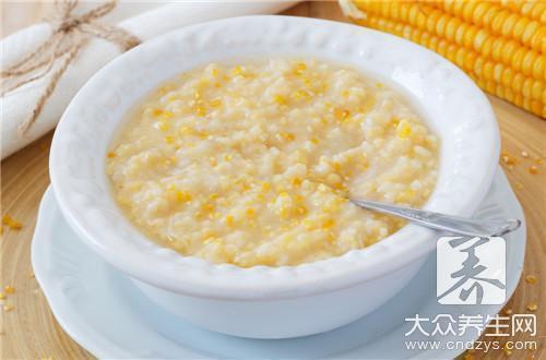豆浆机打玉米汁应该怎么做呢?