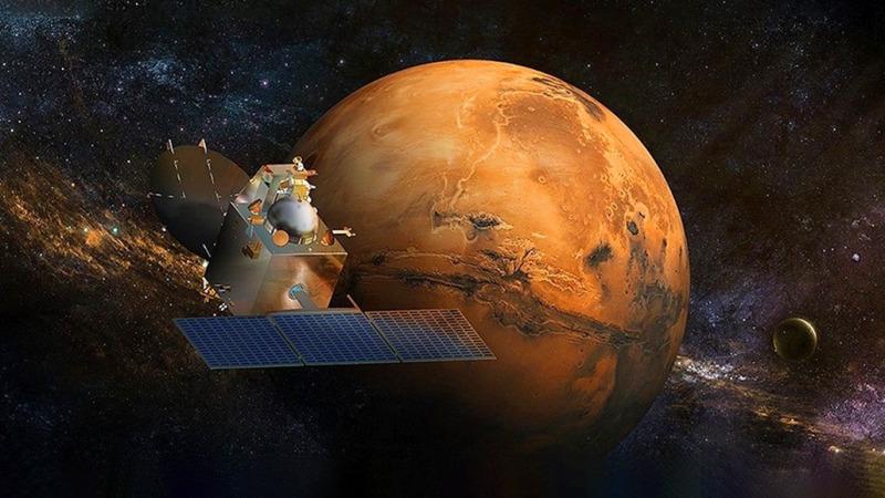 为什么印度都能去得了火星,但却没能登陆月球?