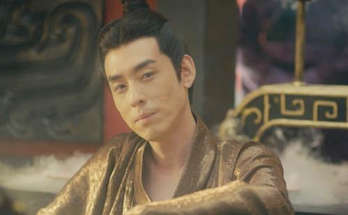 「古代有男宠的皇帝」历史上哪几位皇帝有过男宠