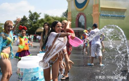 为什么东北人都喜欢来海南,又热又潮湿,会习惯吗?
