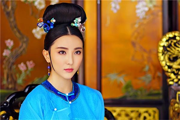 清朝最牛宫女是谁,妃子见了要行礼,君王对她痴心一片?