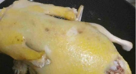 如何腌制咸鸭蛋:怎么腌制咸鸭 要有步骤 要详细
