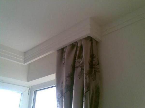 为什么聪明人挂窗帘不装罗马杆?