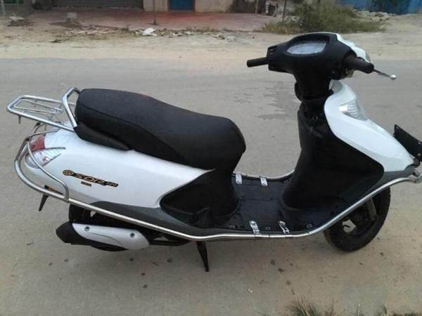 国产踏板摩托车到底怎么样?
