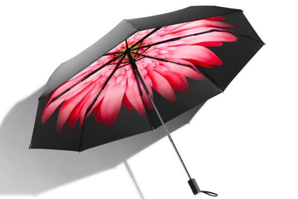 十二星座代表的雨伞分别是什么?
