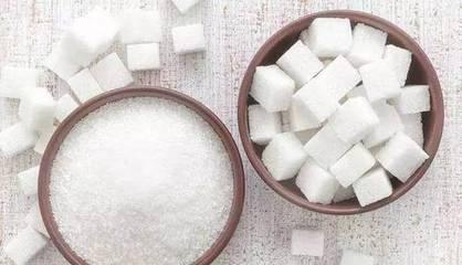 如何让结块的白糖变松散的做法