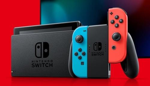 想买游戏机,不知道switch与ps4哪个会好一点。