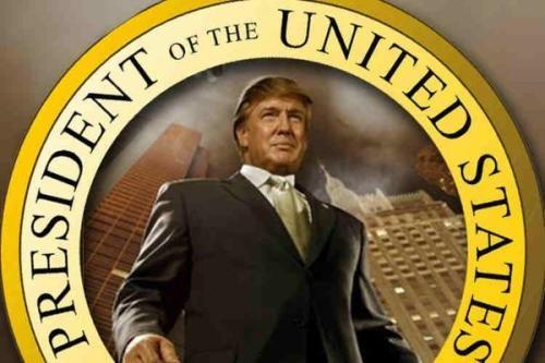 特朗普宣布开除博尔顿,是意见不合还是白宫内斗?