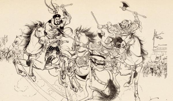 杨家将赫赫有名,为何在北宋灭亡时,却没有上前护驾?