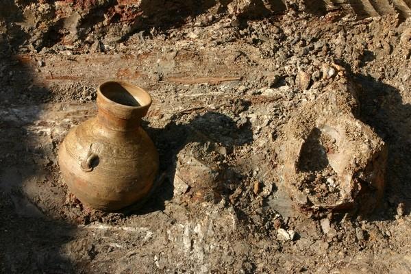 韩国济州岛发现南宋文物,海底文物是否还有打捞修复的可能?