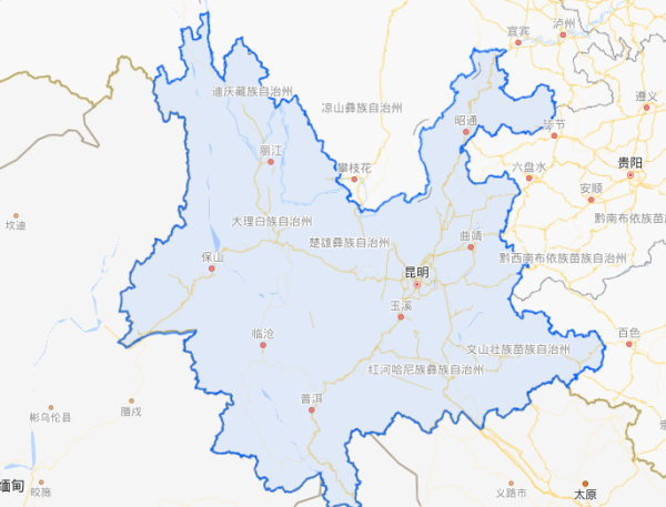 云南人口民族_云南扶持人口较少民族发展工作全面推进