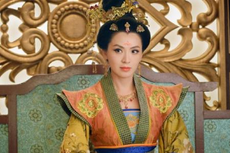 武则天最疼爱太平公主,为何不顾她已有身孕,狠心杀了她的女婿薛绍?