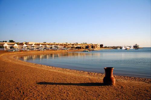 「红海是地球最年轻的海域之一吗」红海为什么是世界上盐度最高的海区