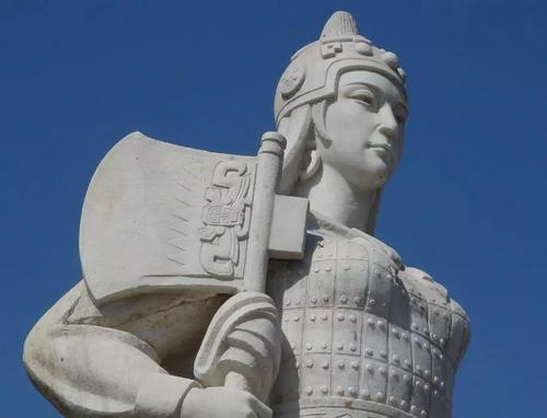 中国古代历史人物的故事有哪些