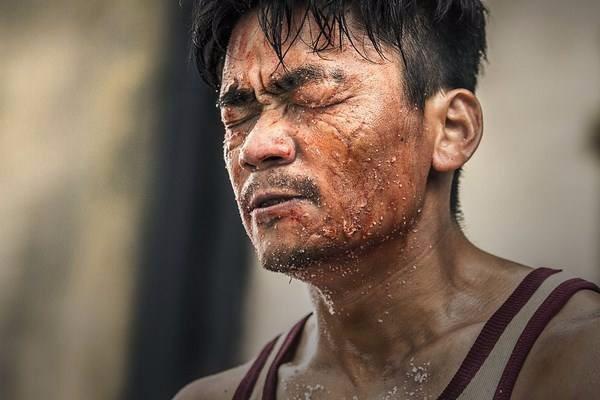 日本炒面大叔撞脸王宝强,还有哪些路人撞脸了王宝强?