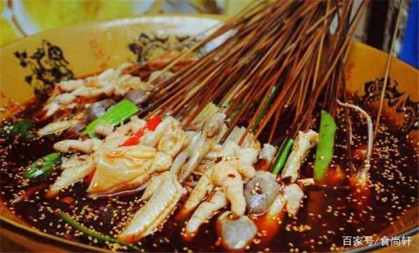 钵钵鸡是什么菜,为什么如此受欢迎?