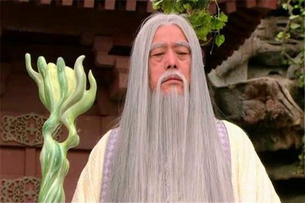 西游记中哪一个神仙从没出现过,却让玉帝胆战心惊,如来高兴?