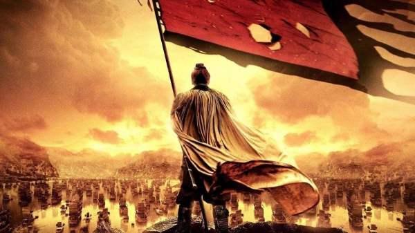 「赤壁之战的故事概括」赤壁之战小故事概括
