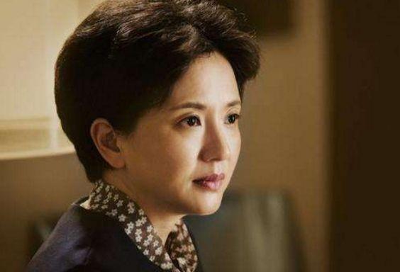 53岁陶慧敏为老公守寡10年,如今为何却说嫁给周迅恩师获得幸福?