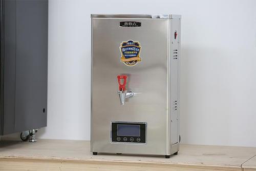 电工师傅说热水器24小时开着更省电是为什么?
