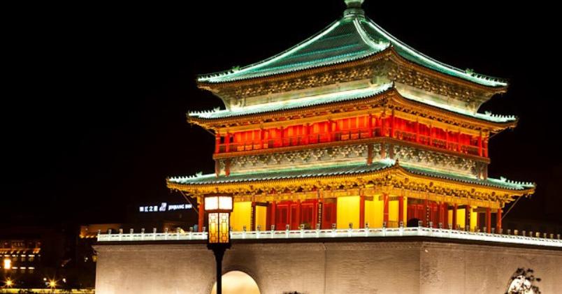 什么时候去西安最佳旅游时间
