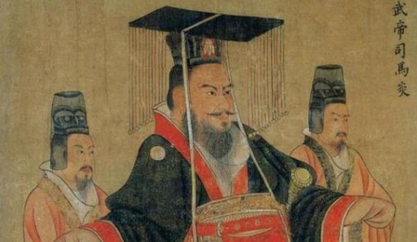 「皇帝上妃子」历史上后宫妃子最多的皇帝是哪位