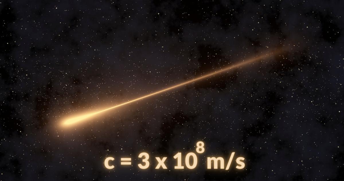 光的传递需要时间,我们可以看到多远的时间?