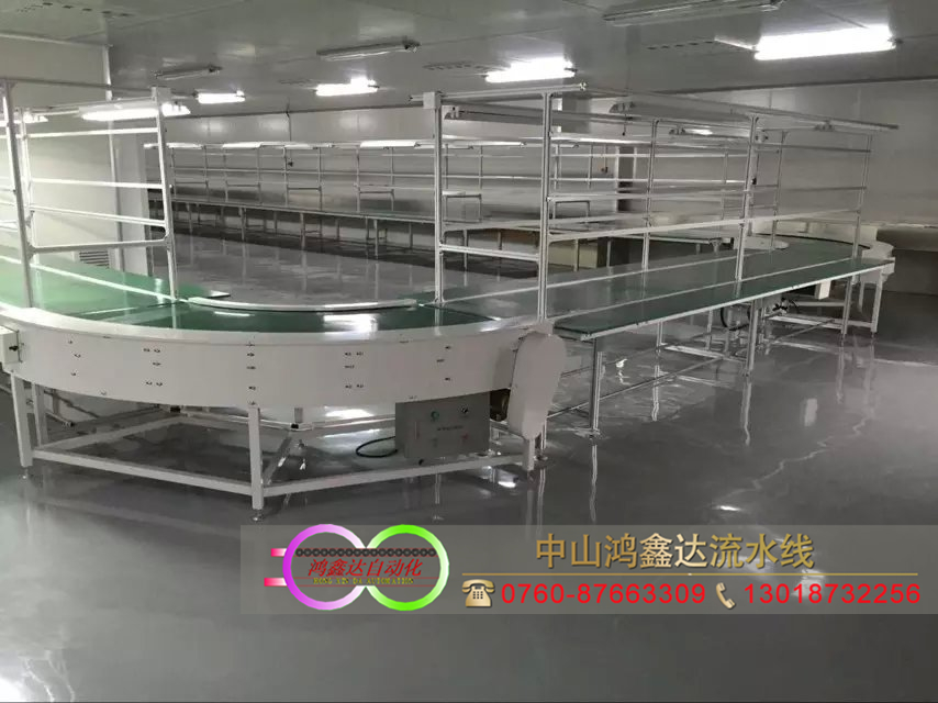 网带输送机高温隧道炉烘干流水线不锈钢网带清洗输送烘干线UV炉
