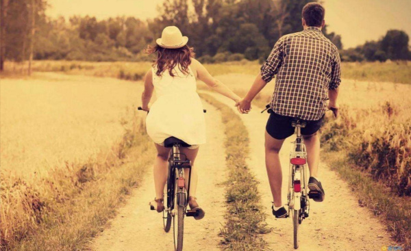 遇到三观一致的恋人是一种什么体验?