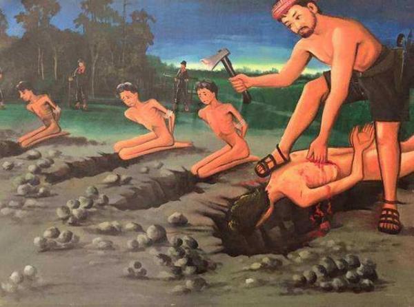 「屠杀华人事件」印尼98屠杀华人的事件,现在有多少中国人知道,可恨的印尼