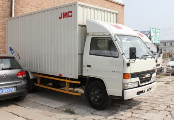 江铃货车4.2米报价是多少,目前值得入手吗?