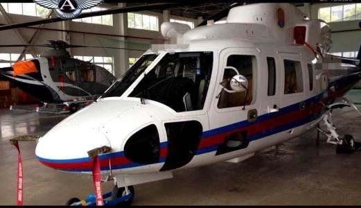 现在婚庆租一架直升机多少钱租一天?