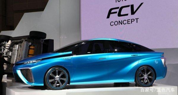 在未来,有可能取代电动汽车的新能源汽车是什么动力?