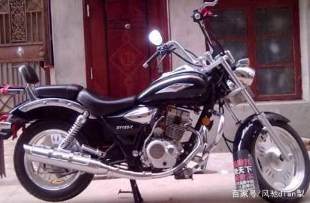你觉得骑着舒服的摩托车都有哪些?