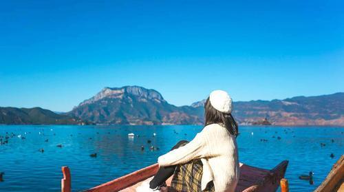 泸沽湖在四川还是云南,为啥很多游客从丽江进入呢?(四川泸沽湖和云南泸沽湖)