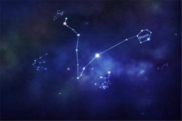 十二星座都代表什么神仙?