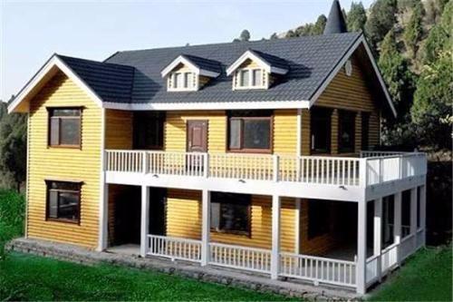 现在农村新兴的轻钢别墅真的靠谱吗?