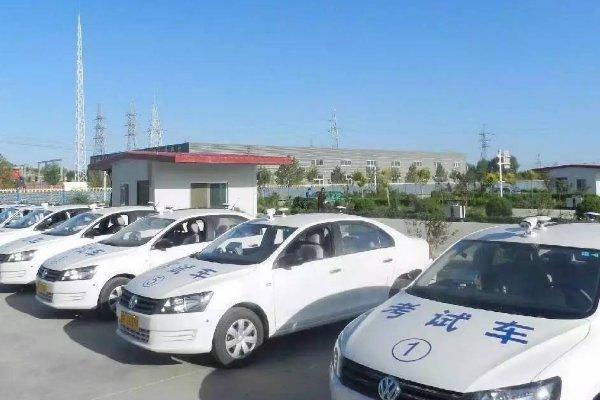 北京东方时尚驾校学费多少钱?