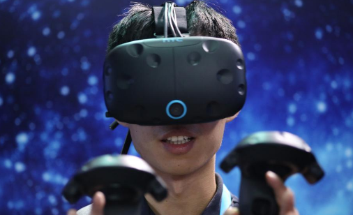 VR游戏有哪些特点?