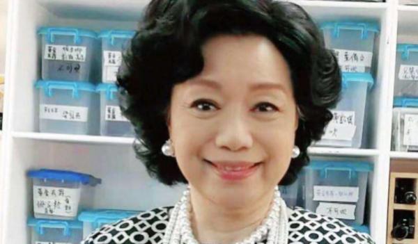 因《鹿鼎记》被人熟知,年轻时红过赵雅芝,今68岁依然单身的人是谁?