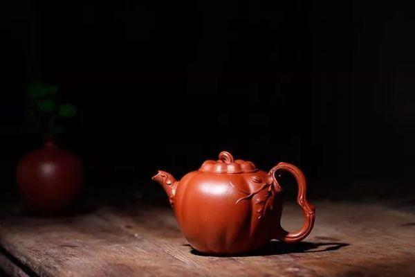 紫砂壶的析铁和酸洗是怎么回事?