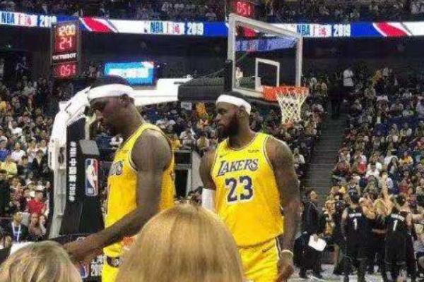 对于多位明星退出NBA中国赛区,你怎么看?