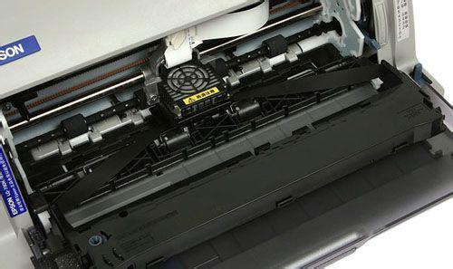 爱普生730K打印机怎样恢复出厂设置