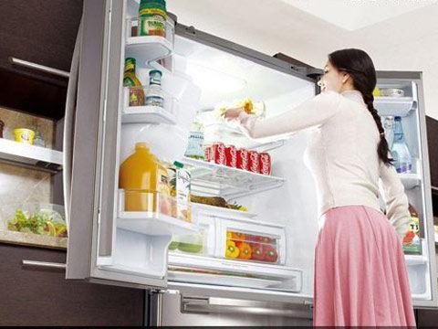 为什么冰箱最不该放在厨房?