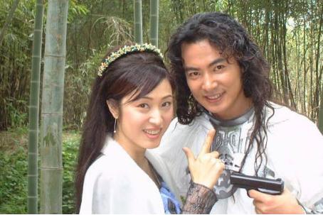 陈法蓉为洪欣庆生,她们曾为观众呈现了哪些经典的影视剧作品?