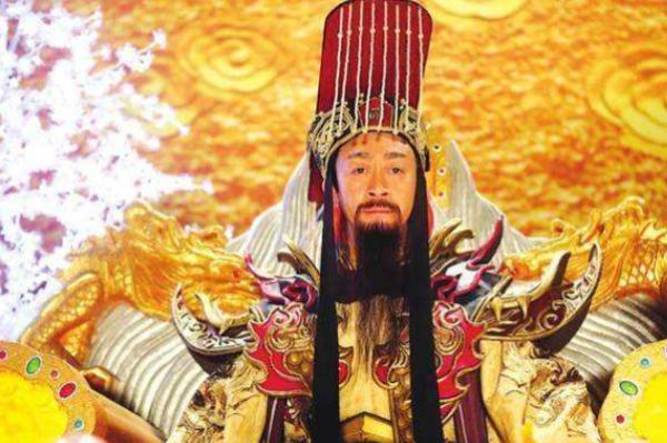 玉帝也是妖族修道成仙,难怪称霸凡间无人可挡,究竟是什么妖?